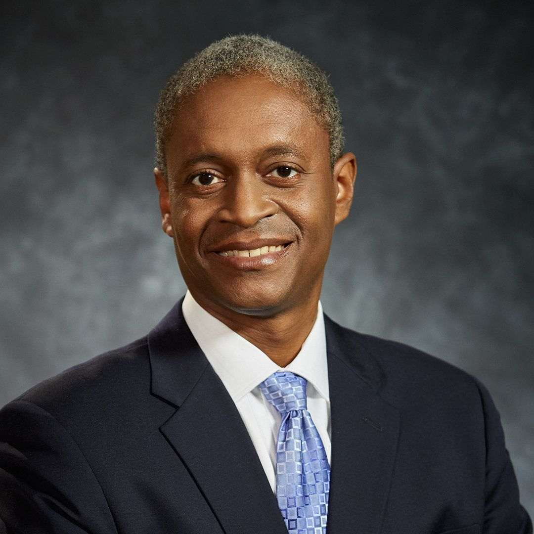 Raphael Bostic's appointment comes after politicians and advocacy groups criticizedthe Fed's 12 regional ba