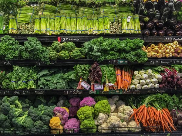 """A <a href=""""http://www.healthguideinfo.com/phobias/p113492/"""" target=""""_blank"""">fear of vegetables</a> -- every kid wishes they c"""