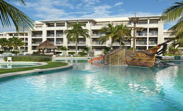 "Families with little ones will love the <a href=""https://www.melia.com/en/hotels/mexico/playa-del-carmen/paradisus-playa-del-"