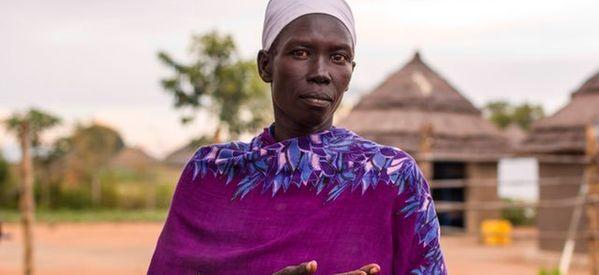 'Strong Women Cannot Be Shaken': South Sudan's Refugee Sisterhood