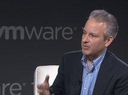 Brian Katz, Director, EUC Mobile Strategy at VMware