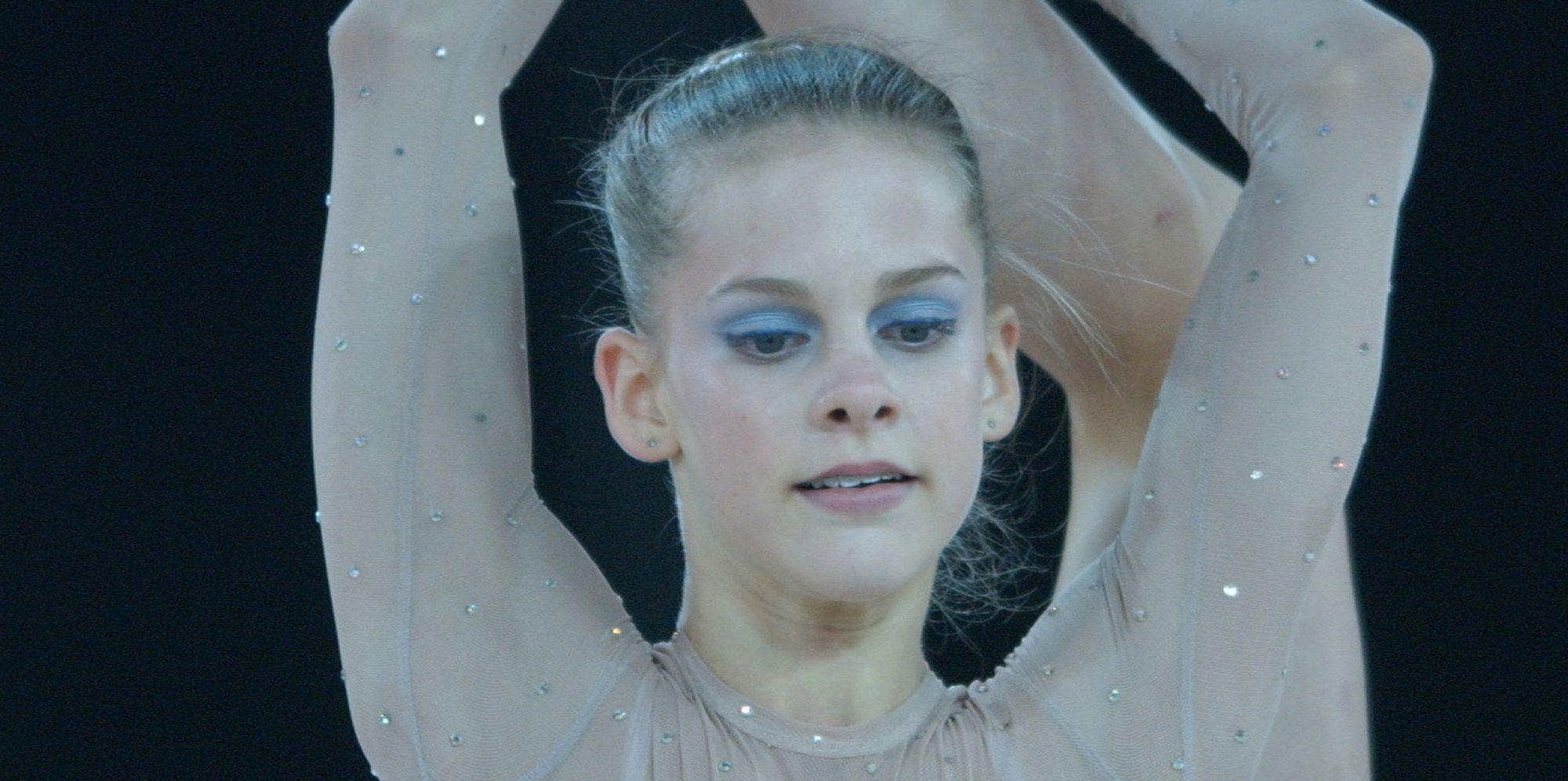former u s rhythmic gymnast pens powerful essay on crippling former u s rhythmic gymnast pens powerful essay on crippling sexual abuse