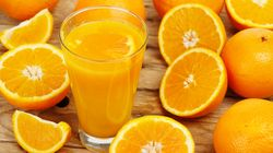 '100 Percent Orange Juice' Probably Isn't As Natural As You