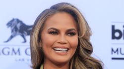 What Chrissy Teigen Can Teach Us About Postpartum