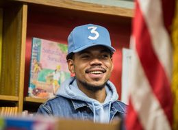 Chicago Students Thank Chance The Rapper In Heartfelt Letter: 'You Are An Inspiration'