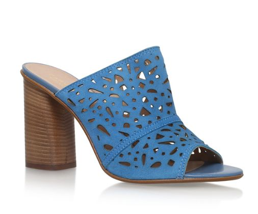 The Best Chunky Heels For Spring Huffpost
