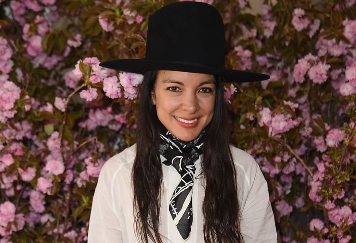 Thinx co-founder Miki Agrawal attends Glamour and L'Oreal Paris Celebrate 2016 College Women Of The Year in April.