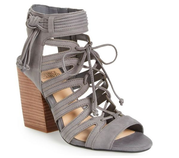 "The lace-up detail on this pair from Vince Camuto may be a good option for people with wider feet.<br><br><a href=""http://sho"