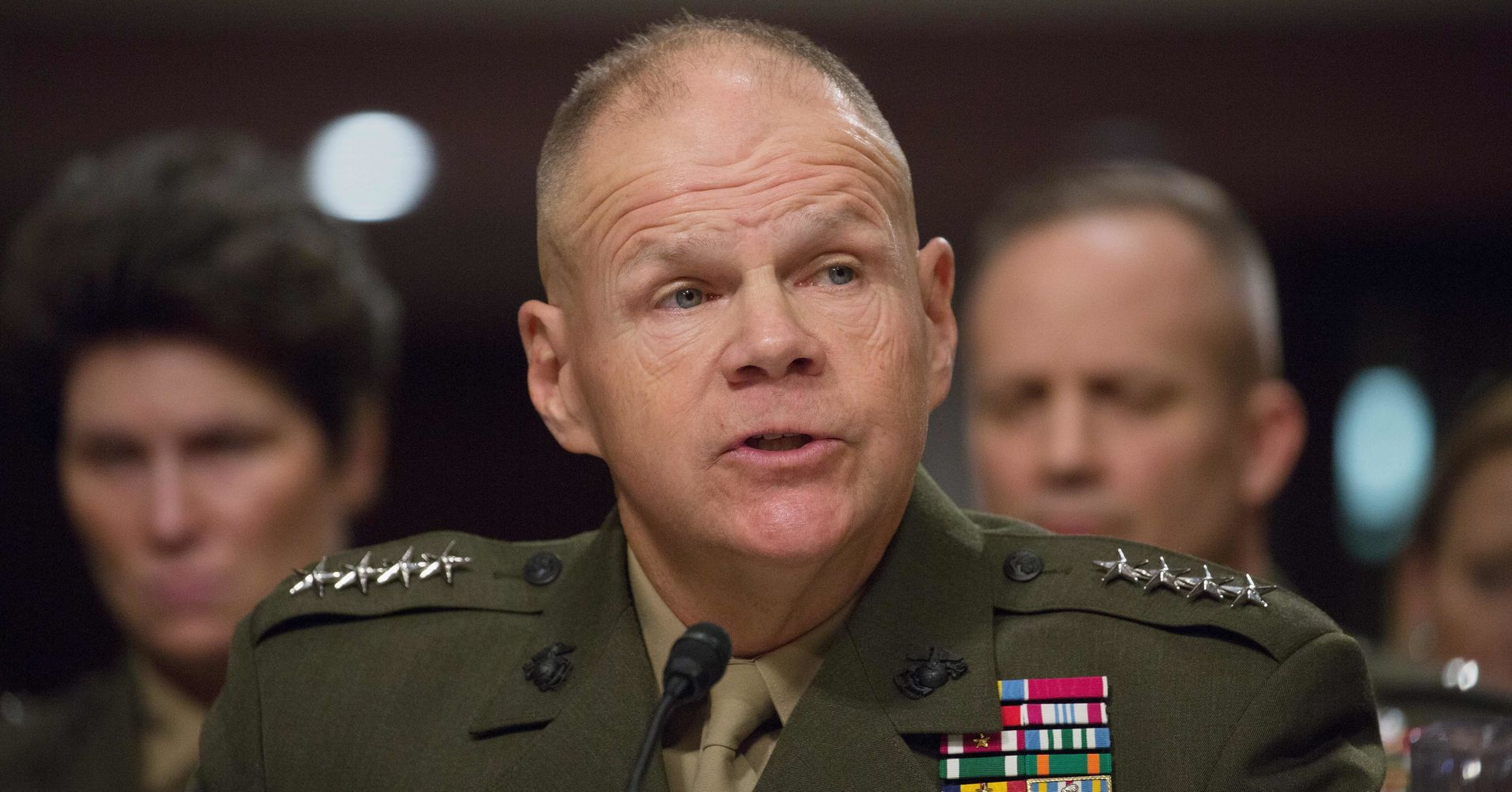 Marine Corps rocked by nude-photo scandal - Breaking911