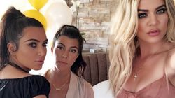 Kardashian Sisters Get Political, Film Visit To Planned