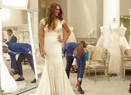 TLC's 'Say Yes To The Dress' Will Welcome A Transgender Bride