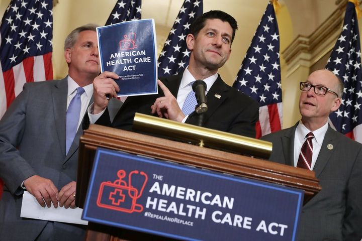 Trumpcare Medicare