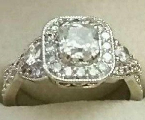 The Ring  Altamonte