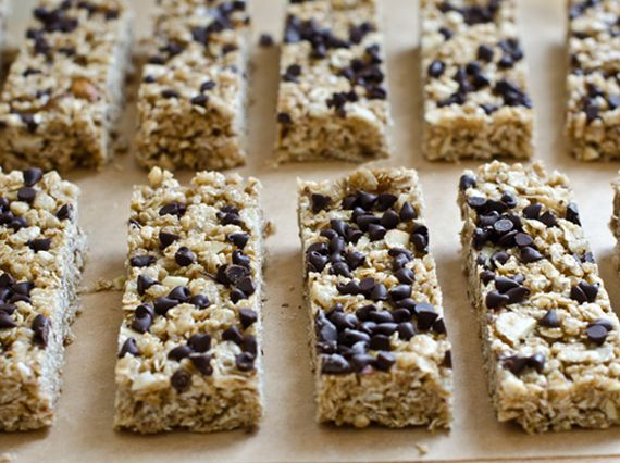 12 Kid-Friendly Snack Recipes For After-School