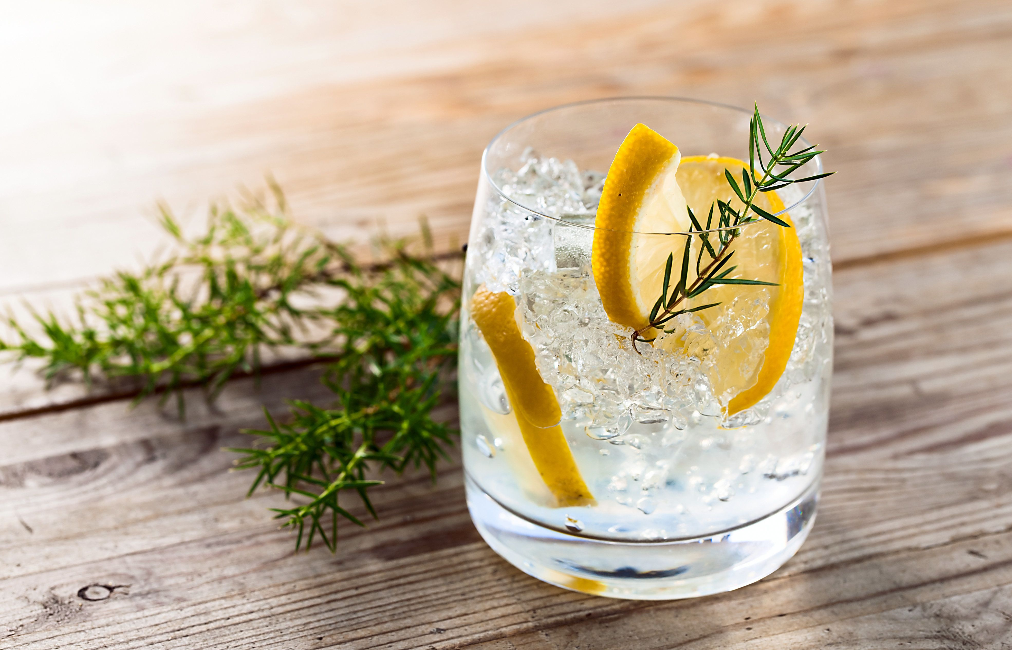 A Gin Cruise Is Coming To The UK And You're All