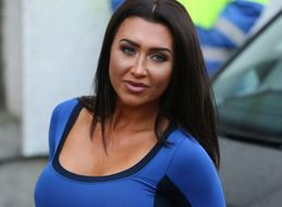 Lauren Goodger 'In Talks' For Reality Show With New Boyfriend, When He's Released From Prison