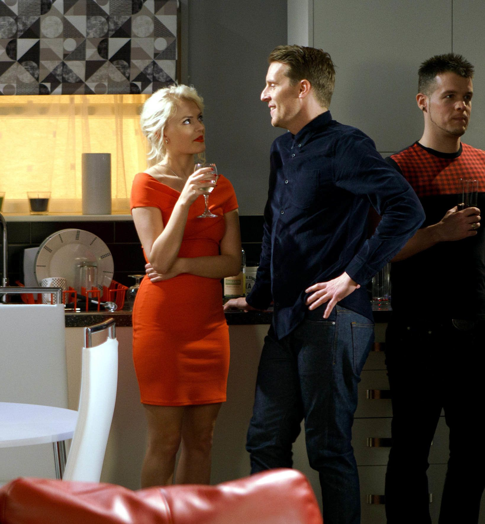 Spoiler! 'Coronation Street' Actor Reveals Whether Nathan Will Be Leaving