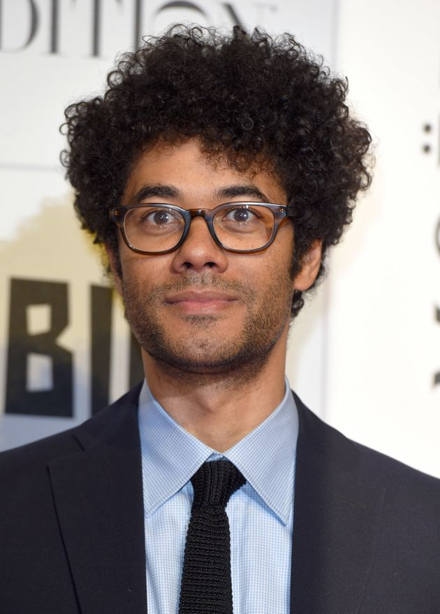 Richard Ayoade has also been linked to the