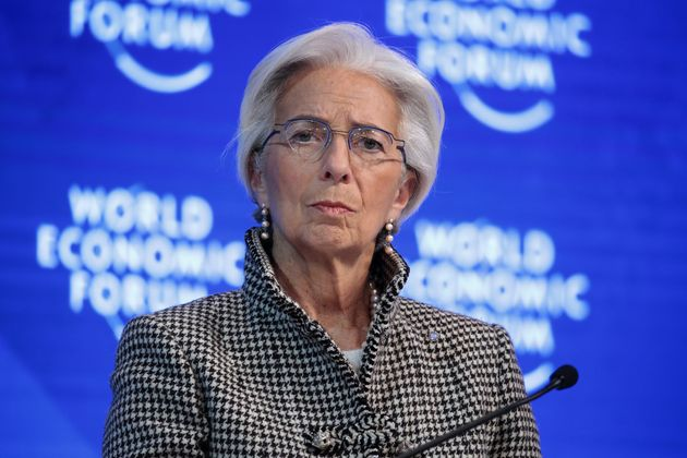 Suspected Letter Bomb Rocks IMF Office In