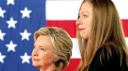 Chelsea Clinton To Publish Children's Book Titled 'She