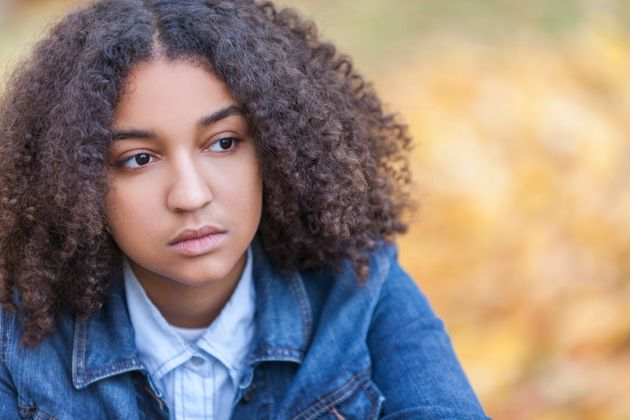The Pressures Affecting Young Girls' Mental Health And Why Parents' Involvement Is