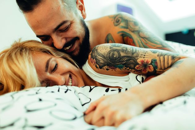 Revealed: The Amount Of Time Sex Lasts For The Average British
