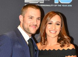 Jessica Ennis-Hill Is Pregnant With Her Second Child