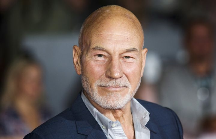 English actor Sir Patrick Stewart has revealed that he uses marijuana treatments to combat the painful effects of arthri