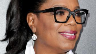 HOLLYWOOD, CA - OCTOBER 17:  Oprah Winfrey attends the premiere of 'Boo! A Madea Halloween' at ArcLight Cinemas Cinerama Dome on October 17, 2016 in Hollywood, California.  (Photo by Tibrina Hobson/Getty Images)