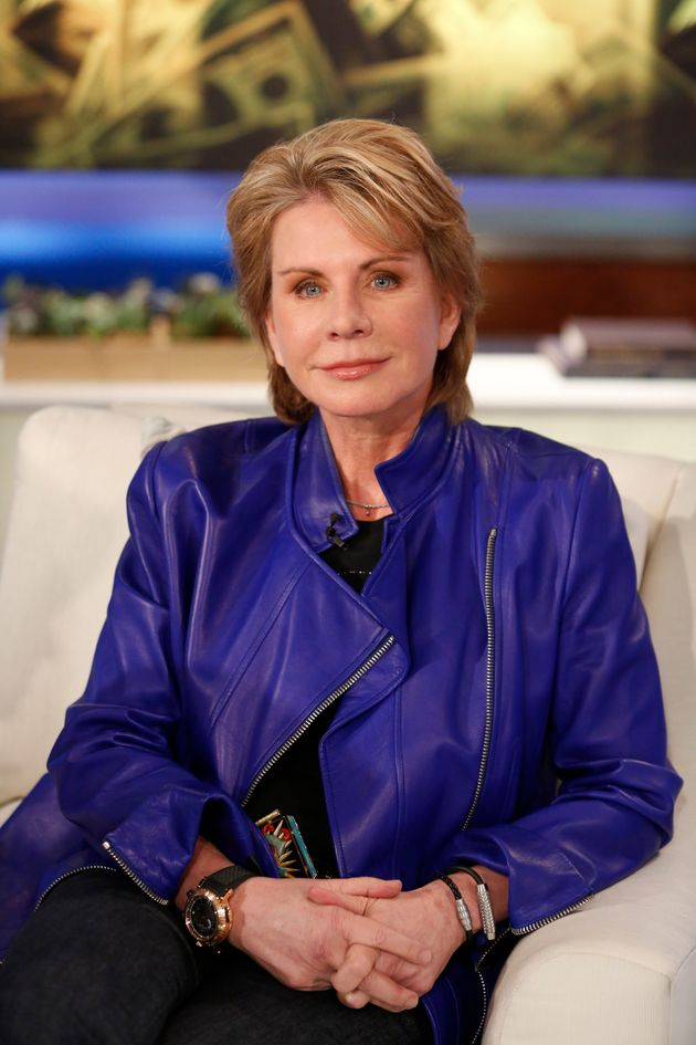Crime writer Patricia Cornwell is convinced of Sickert's