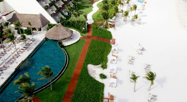 """Several travel agents are fans of the <a href=""""http://www.grandvelas.com/"""" target=""""_blank"""">Grand Velas</a> resorts, and for g"""
