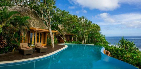 "Ilves recommendsthe <a href=""http://www.namalefiji.com/fiji-luxury-boutique-resort/"" target=""_blank"">Namale Resort and"