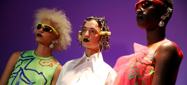 This London Fashion Week Was The Most Diverse Season Yet