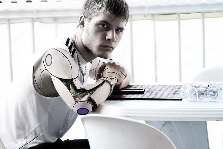 What Impact Will AI Have In The Next 20 Years? | HuffPost
