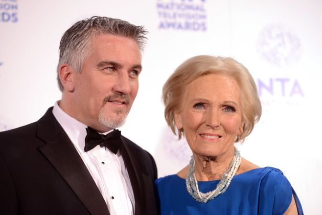 Mary Berry opted to stay with the BBC when 'Bake Off' was sold to Channel
