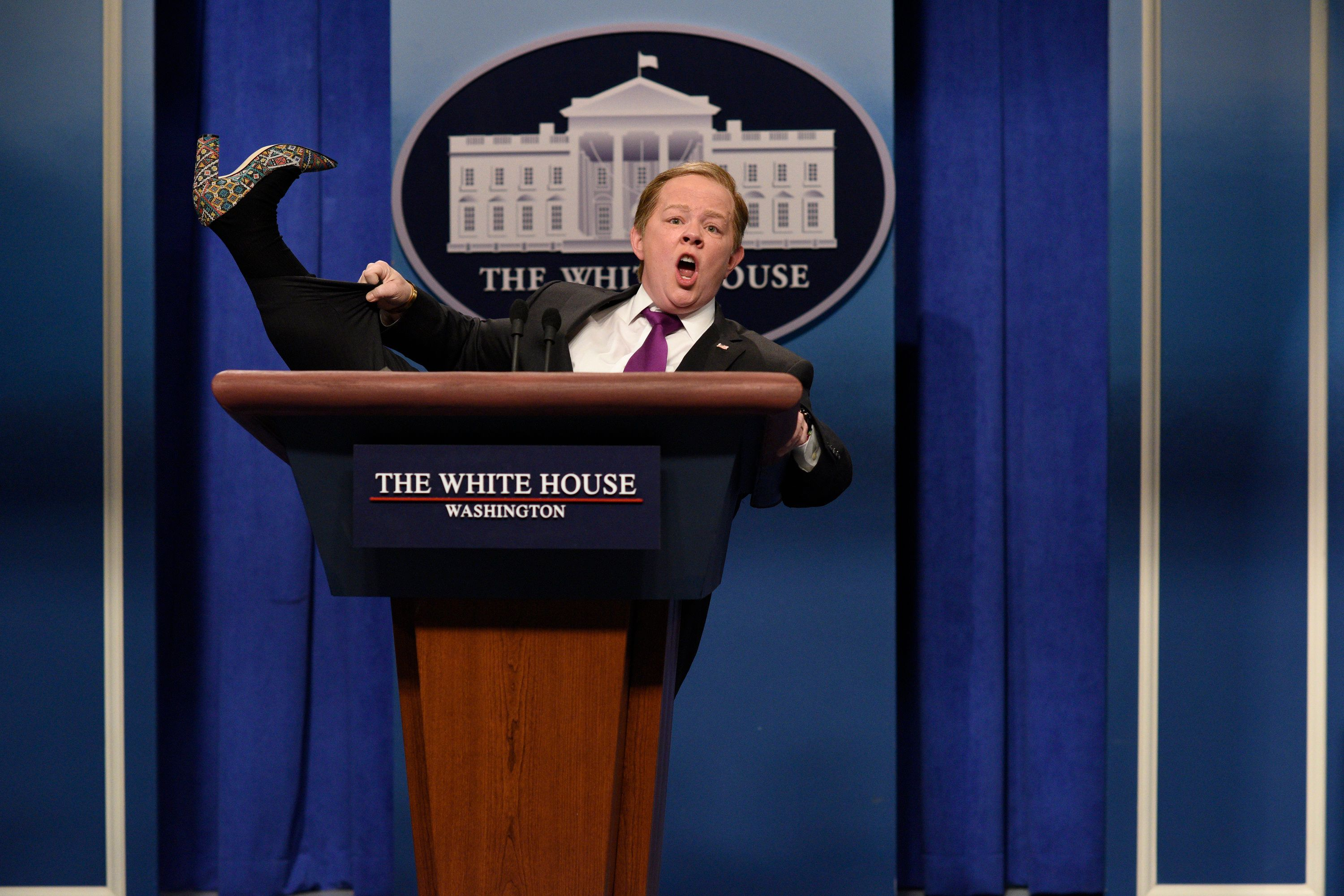 """The final four episodes of """"SNL"""" this season will air live across the country."""