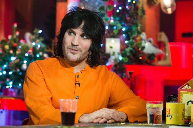 Noel Fielding has joined 'The Great British Bake