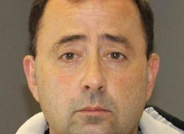 81 Women Have Accused Former USA Gymnastics Doctor Of Sexual Abuse
