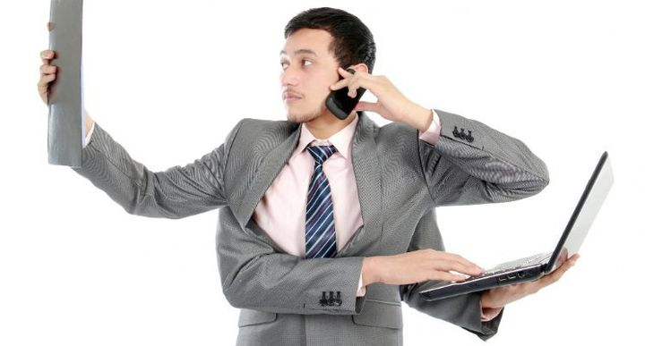 <p>Multitasking is really tempting. It's also really bad for you. Dr. Travis Bradberry explains.</p>