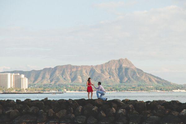<i>Honolulu, Oahu, Hawaii</i>