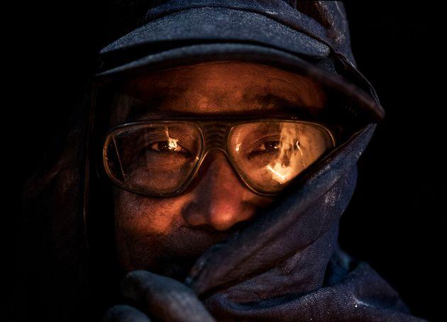 Los trabajadores y activistas chinos no se van a ir en