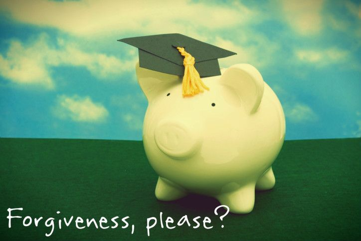 How To Get A Head Start On Your Public Service Loan Forgiveness