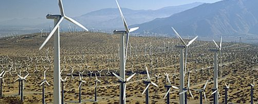 <em>Lake Turkana Wind Power Project.</em>