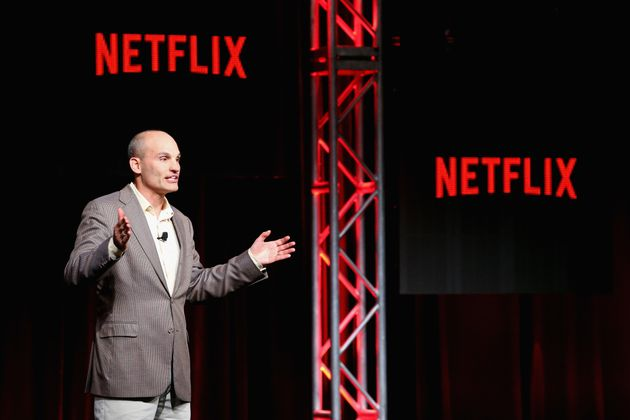 Netflix vice president of product Todd Yellin says that the streaming giant has already been testing...