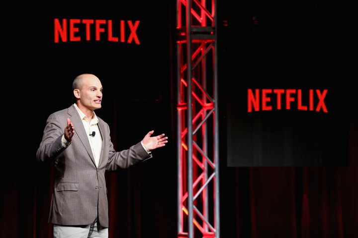 Netflix vice president of product Todd Yellin says that the streaming giant has already been testing the replacement rating s