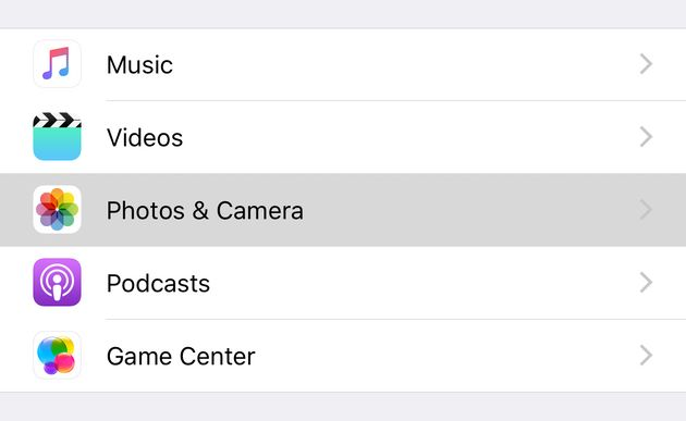 How To Backup Your iPhone's Photos, Messages, Music And Apps On
