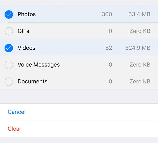 Run Out Of Storage On Your iPhone? These Hidden Features And Tips Can