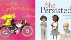 8 Empowering Reads For Boys And Girls