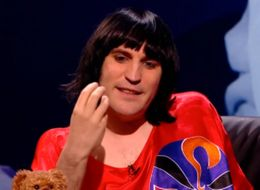 16 Reasons Why Signing Noel Fielding For 'Great British Bake Off' Is Actually Genius