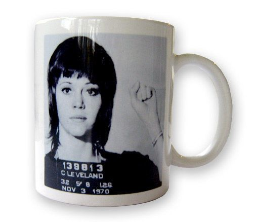 The mugshot&nbsp;<i>mug.</i>